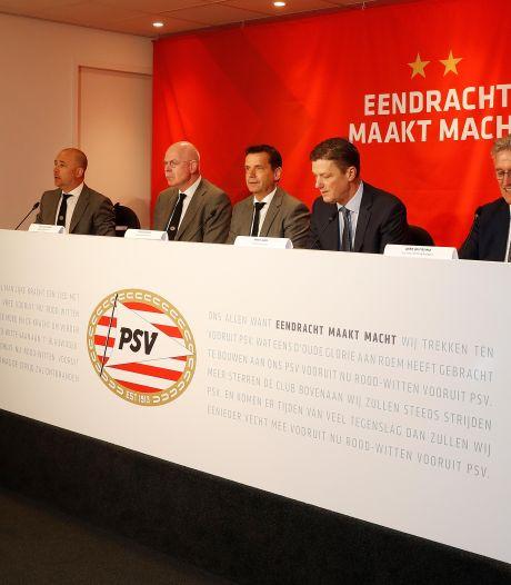 Bedrijven zien volop kansen via PSV: 'Brainport onder de aandacht brengen'