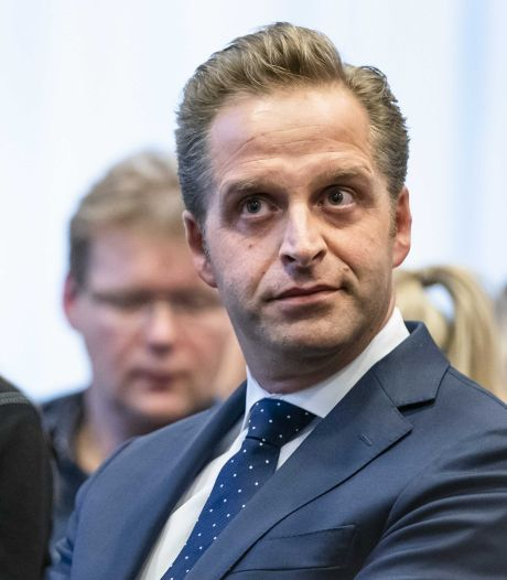 Minister: Wet 'voltooid leven' geen antwoord op doodswens 55-plussers