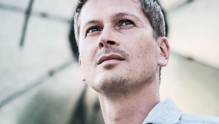 Fertiliteitsexpert Michel De Vos, verbonden aan het UZ Brussel: 'In-vitromaturatie is niet minder veilig dan in-vitrofertilisatie, en de chromosoomafwijkingen zijn niet frequenter dan bij ivf.' Beeld © Bob Van Mol