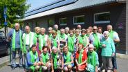 Samana viert 60 jaar ziekenzorg in Haaltert