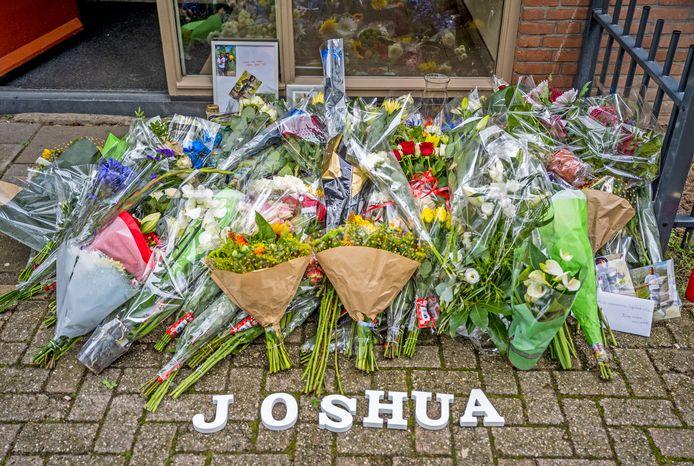 De 15-jarige Joshua werd waarschijnlijk doodgestoken tijdens een afgesproken confrontatie met een leeftijdsgenoot.