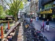 Eigenaren moeten geld krijgen als ze oude Utrechtse gevels willen herstellen vinden deze partijen