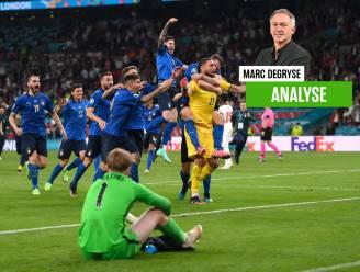 """""""Onbegrijpelijk en onverantwoord"""": onze huisanalist Marc Degryse ziet Southgate gokken en verliezen"""