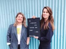 Zundertse 3FM-dj Vera Siemons in podcast Lesbische Liga: 'Hoe kun je je opwinden over andermans geluk?'