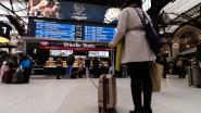 Einde van Franse stakingen in zicht? Stakingsdeelname bij spoorwegen op laagste peil