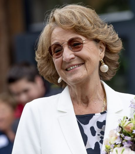 Prinses Margriet opent fototentoonstelling over Paralympische Spelen in Arnhem