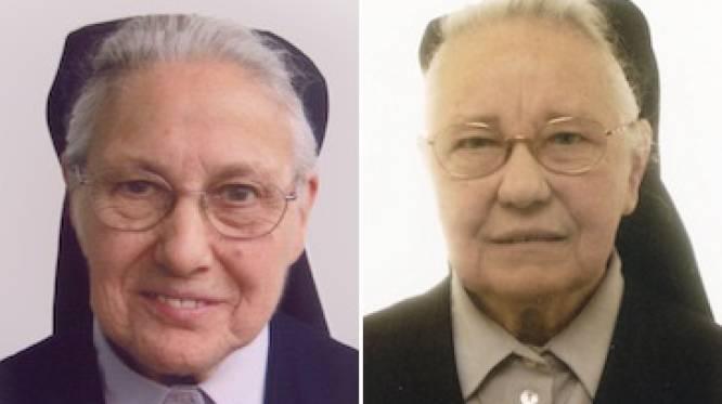 Zuster Marie-Patricia (86), jarenlang het gezicht van wijkschooltje Zevekoot, en zuster Marie-Gerarda (92) overleden