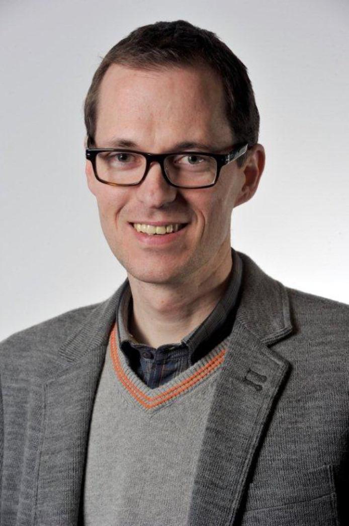 Wethouder Martien de Bruijn: 'Eerst omgevingsdialoog voeren over plan arbeidsmigranten'.