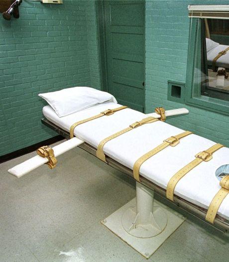 Wereldwijd minder executies, maar Egypte voltrok drie keer zo vaak de doodstraf