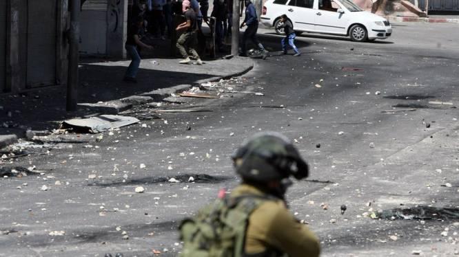 Deux jeunes Palestiniens tués par l'armée israélienne