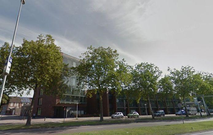 Het Sociaal Pension aan de Boutenslaan in Eindhoven