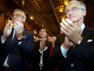 Vlaamse onderhandelaars staan stilaan voor laatste hindernissen