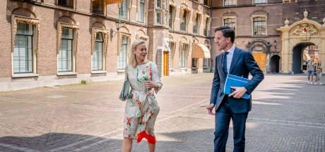 Informateur Mariëtte Hamer: 'Te vroeg om van een impasse te spreken'