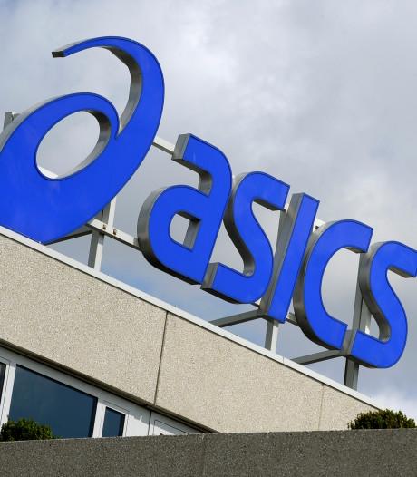 Kledingmerk uit Berkel-Enschot verslaat sportgigant Asics in geschil over logo: 'De champagne gaat hier open'