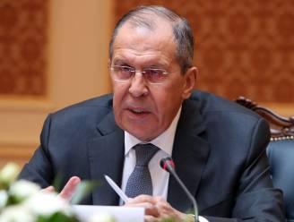 Rusland houdt vredesgesprekken met taliban
