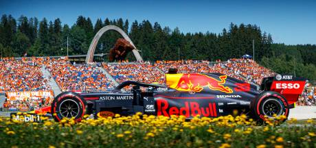 Track Record | Voordeel Verstappen op de Red Bull Ring, vrees bij Hamilton