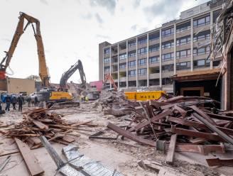 """25.000 ton ziekenhuis maakt plaats voor woonproject Maarten: """"Buurt voor iedereen"""""""