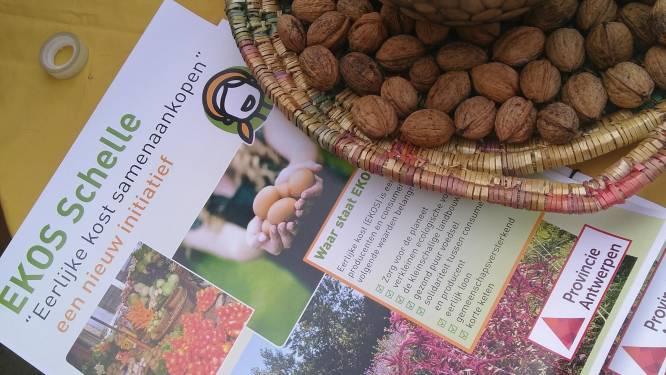 Plukboederij start met platform voor samenaankoop van lokale, biologische voeding