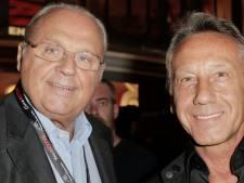 Le producteur Gérard Louvin et son mari accusés de viols sur mineur et complicité