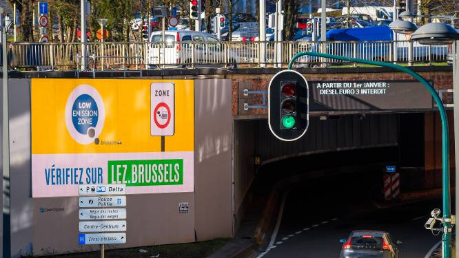 """Onze autojournalist ziet 10 problemen voor de lage-emissiezones: """"Niet consequent, niet sociaal en de impact is veel te klein"""""""