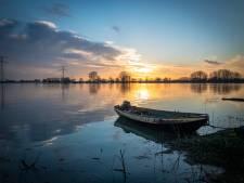 Hoogwater zorgt voor prachtige beelden: heb jij ook een foto gemaakt?