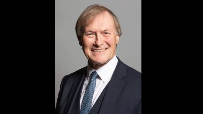 Le député britannique poignardé dans une église est décédé
