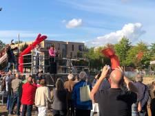 Officiële viering start bouw Juvenaat Etten-Leur