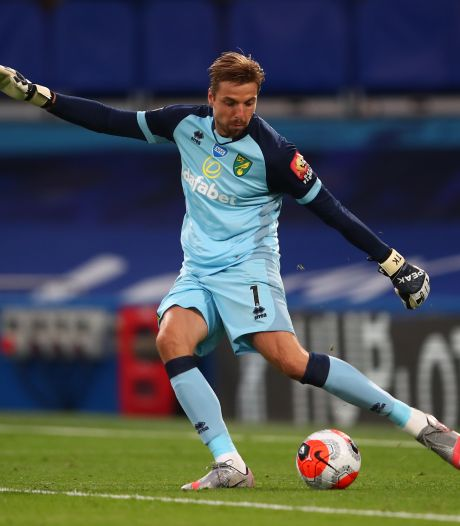 Krul en Norwich ruiken de Premier League, Danjuma niet te stoppen bij Bournemouth