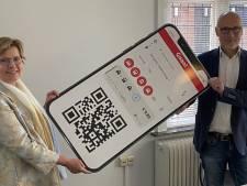 GOAN! Eén app voor deelfiets, taxi, bus en trein in Twente gaat vandaag van start