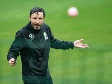 Van Bommel incasseert vierde oefennederlaag op rij met Wolfsburg