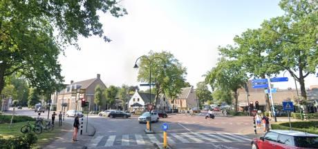 Gemeente Laren sluit toegangswegen voor een rustiger centrum