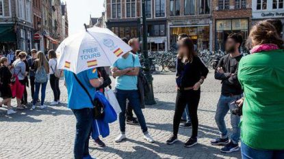 "'Gidsenoorlog Brugge' uitgevochten op VTM, maar: ""Er is niks veranderd"""