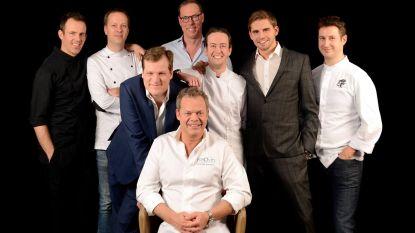 Chef-koks denken aan voetbalfans tijdens Lekker Waasland