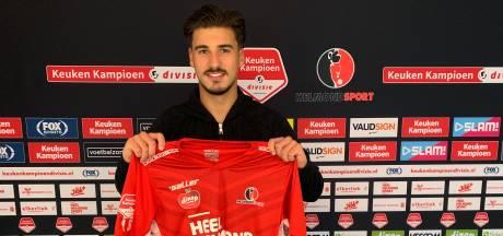 Akif Hancer legt huurvoorstel naast zich neer, Helmond Sport aast nog op buitenkansje