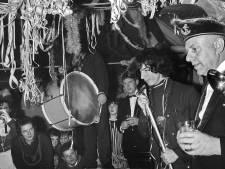 Boudewijn de Groot is carnavalsoptreden in Wamel nooit vergeten