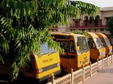 Meisje (4) misbruikt in Indiase schoolbus