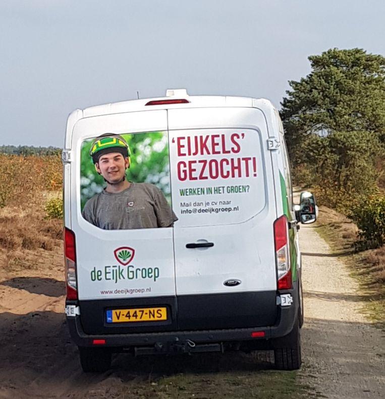 Paul van Rooyen Beeld