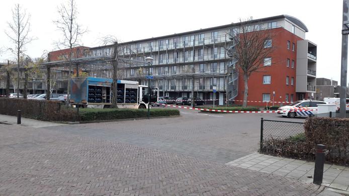 Naar aanleiding van de zoveelste autobrand in Woerden van afgelopen nacht is de politie vandaag bezig aan een onderzoek.