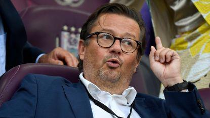 Financiële kater voor Anderlecht: paars-wit 27 miljoen in het rood na eerste jaar onder Coucke