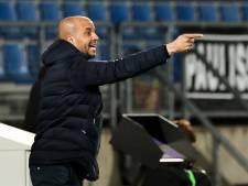 Pascal Jansen: 'Verwacht nu beter te zijn tegen Ajax'