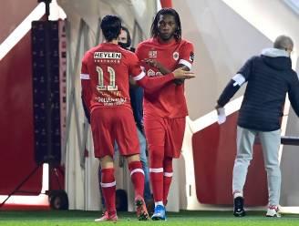 Football Talk. Antwerp zonder Mbokani naar Glasgow - Sampaoli op weg naar Marseille
