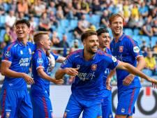 Dikke zege op Vitesse zorgt voor vele verhalen bij FC Twente