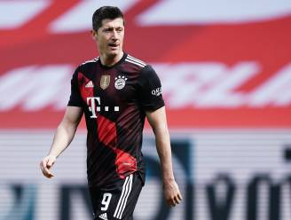 LIVE (18u30). Bayern kan titelfeestje al inzetten tegen Borussia Mönchengladbach
