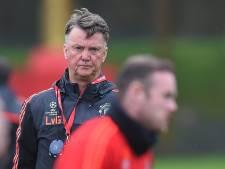 """Rooney l'assure: """"Nous nous battrons pour Van Gaal"""""""