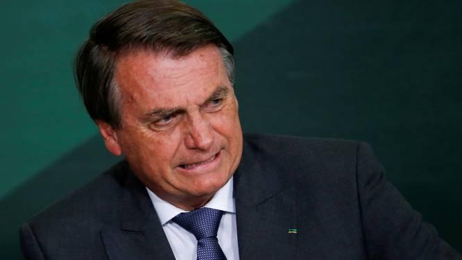 YouTube suspend la chaîne du président Bolsonaro pour désinformation médicale