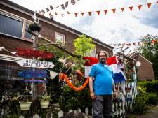 Syriër Sohep (60) staat vierkant achter het Nederlands elftal: 'We zijn zo dankbaar dat we hier veilig mogen leven'