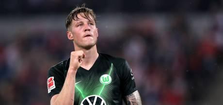 Premier League-droom Weghorst werd bijna werkelijkheid: 'Tottenham was serieus'