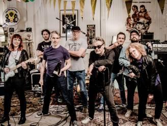 Rockzender Willy viert éénjarig bestaan in exclusieve uitzending