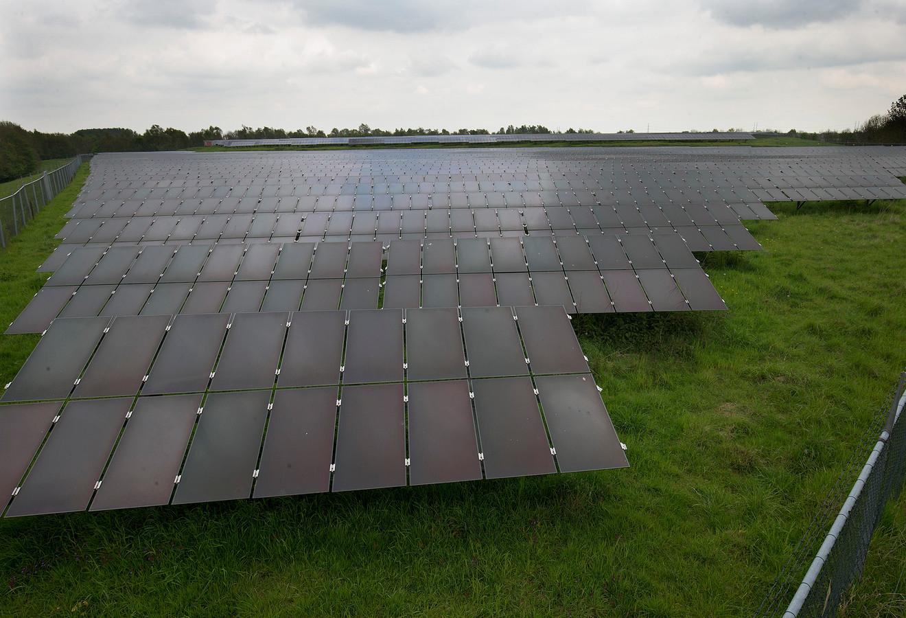 Azewijn Solarpark