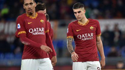 De elf van AS Roma doorgelicht: alles wat u moet én mag weten over de Romeinen die AA Gent bekampen